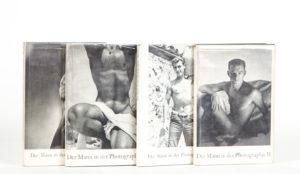# 15315  Der Mann in der Photographie (complete set)