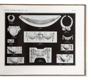# 15779  Picton Hopkins & Son Pty Ltd  General catalogue of decorative plaster designs
