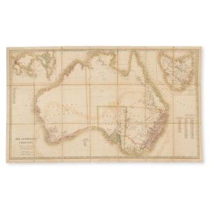 # 15494  The Australian Colonies.