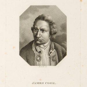 # 15538  James Cook