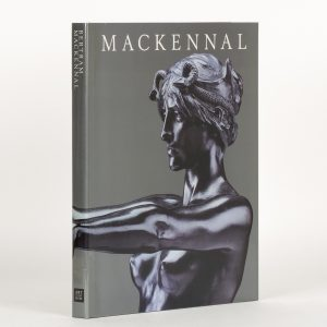 # 15641  EDWARDS, Deborah.  Mackennal
