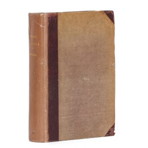 # 15495  LEGGE, James (1815-1897)  The Chinese classics : with a translation, critical and exegetical notes, prolegoma, and copious indexes. Vol. II : the works of Mencius