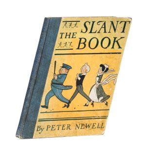 # 15320  The slant book