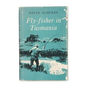 # 15555  Fly-fisher in Tasmania