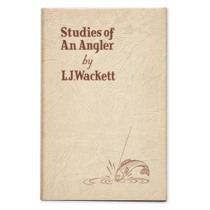 # 15523  Studies of An Angler
