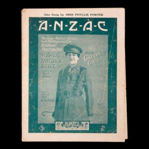 Sheet Music Archives - Douglas Stewart Fine Books
